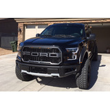 Conversion A Raptor Para Ford Lobo / F150 2015 2016 2017