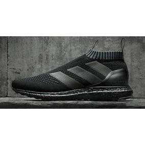 adidas Ultraboost Pure Control Triple Black