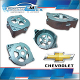Tapa De Alternador Delantera De Chevrolet