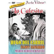 La Calesita - Hugo Del Carril - Fanny Navarro - Dvd Original