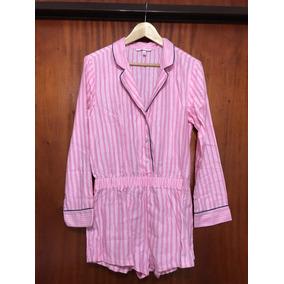 Enterito Pijama Victorias Secret Talle S Consultar Stock