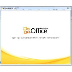 Office 2010 Español + Activador