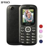 Celular Ipro I3185, Radio Fm, Dual Sim, Linterna, Camara