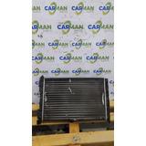 Radiador + Condensador + Electro Fiat Uno (2424627)