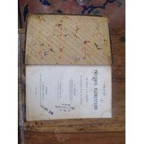 Libro Antiguo Traite Physique Elementaire. Ch. Drion Y E. Fe