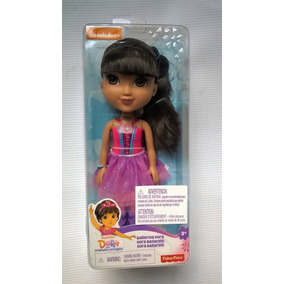 Dora Bailarina Fisher Price Nickelodeon Dora La Exploradora
