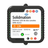 Dimmer Led Solidmation Wifi Domotica Control Luces Celular