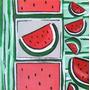 Cuadro Moderno Decoración Diseño Frutas Cocina Acrílico
