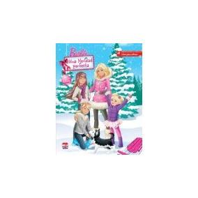 Libro Barbie Una Fiesta Perfecta *cj
