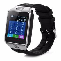 Relógio Celular Original - Bluetooth Mp3, Câmera, Cartão Sim