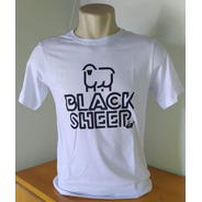 Camiseta Unissex Black Sheep