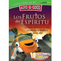 Auto-b-good / Los Frutos Del Espíritu - Dvd Original