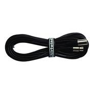 Whirlwind Connect Z Zlo25 Cable Xlr 7,5 Metros De Micrófono