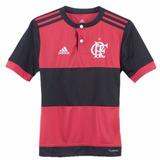 Camisa Flamengo adidas Junior 8 A 14 Anos Bk7102 Original