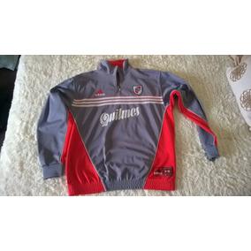 Buzo De River Plate adidas Año 1999
