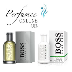 « Perfume Hugo Boss 3.4 100ml Caballero »
