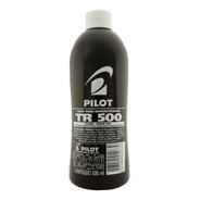 Tinta Pilot Para Reabastecer Pincel Atômico 500ml Preto