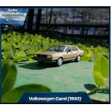 Autos Inolvidables Argentinos Volkswagen Gacel Gl 1983