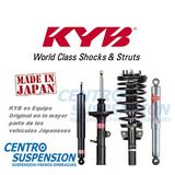 Kit 2 Amortiguador Kyb Trasero Daihatsu Feroza 4x4 92»98