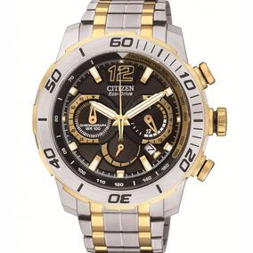 Reloj Citizen Ca408451e Hombr Liquidacion Stock Envio Gratis
