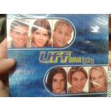 Cd Uff Ufforia Latina Ed.azul Nuevo Y Sellado