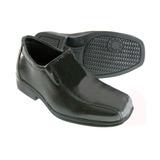 Sapato Social Infanto Juvenil Preto 15 Anos Formaturas