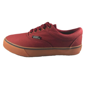 692c36c183 Lindos Tênis De Saltinho - Vans Authentic - Tênis Vans Bordô no ...