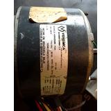 Motor Ventilador 1/10 Hp 220 Voltios