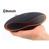 Parlante Bluetooth Mini Bt Manos Libres - Mendoza