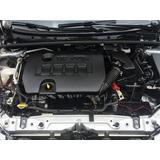 Motor Parcial Corolla Gli 1.8 16v Flex 2016 Automatico
