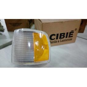 Lanterna Dianteira Gol Gti Gts 91 A 94 - Original Cibié