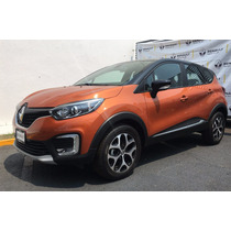 Renault Captur Iconic Ta 2018 (suv)