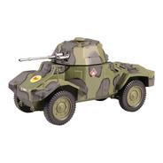 Veículos Militares 2ª Guerra - Amd 35 Panhard 178  Miniatura
