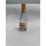 Mini Botella Coleccionable Asti Gancia Decada Del 70