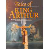 Cuento En Inglés Tales Of Kong Arthur.