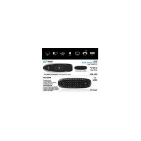 Teclado Inalambrico + Air Mouse P/smart Tv/ps3