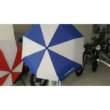 Paraguas O Sombrillas Yamaha Original