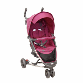 Carriola Helios Dark Pink 5179 I