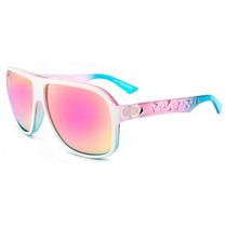 Oculos Solar Absurda Calixto Cod. 200153441 Branco Rosa