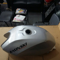 Tanque Comet 150 Ano 2011 Original Kasinski Novo