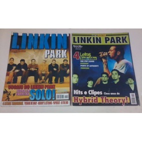 Posters Link Park