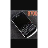 Blackberry Nuevo Bold 2 Liberado Con Accesorios Sin Caja