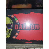 Cd Daimon Ruleta Mental Mr Toc Mentiras La Plata