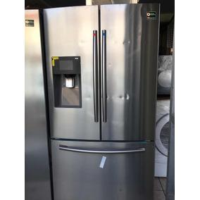 Refrigerador Samsung French Door 26 Pies Detalles De Mudanza