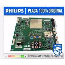 Placa Principal Philips 42pfl4007g/78 Nova