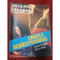Fotonovela Jacques Douglas N 62 Lindas E Sequestradoras