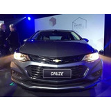 Cruze Sedan 16/17 1.4 Turbo Okm Por R$ 84.799,99 Modelo Novo