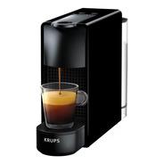 Cafetera Nespresso Krups Essenza Mini C30 Black 220v