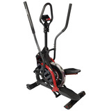 Escaladora Elíptica Air Trainer Body Fit
