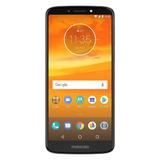 Celular Moto E5 Plus Grafite 16gb Câm 12mpx Tela 6